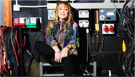 Bianca Alana LIve Lockdown Session and Interview with Janice Long